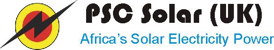 PSC SOLAR UK